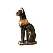 Статуэтка Кошка египетская фото