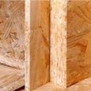 Фанера из древесины мягких пород фото