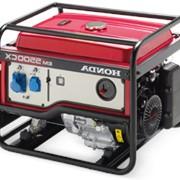 Generator Honda EM5500 CX фото