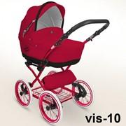 Детская коляска Tutek Imperial 2 в 1 модель 7 фото