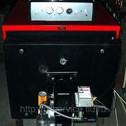Котел Riello RTQ c горелкой EnergyLogic 110 кВт фото