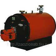 Отопительный водогрейный котел марки ЗиОСаб-175 фото
