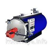 Отопительный водогрейный котел Турботерм-Стандарт-650 фото