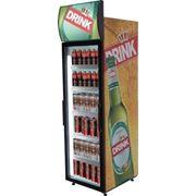 Шкафы холодильные Komodo фото