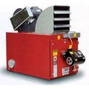 Теплогенератор на отработанном масле Воздухонагреватель Clean Burn CB-5000-R-MP 146 кВт фото