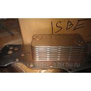 Теплообменник ISBE C3975818 фото