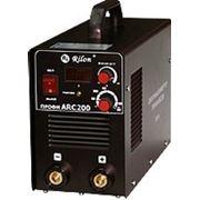 Инвертор сварочный ARC 200 ПРОФИ (220В) с комплектом кабелей фото
