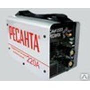 Сварочный аппарат инверторный «Ресанта» САИ 220 фото