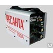 Сварочный аппарат инверторный «Ресанта» САИ 190 фото