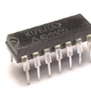 Микросхемы фото