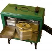 Кухня переносная МК-10 фото