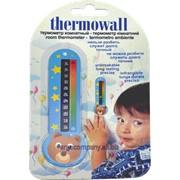 Термометр жидкокристаллический комнатный 3906 фото