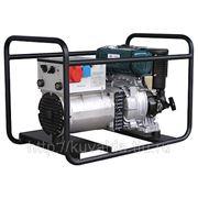 Агрегат сварочный SUBARU ED 6,5/400-W220R DC SUBARU фото