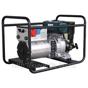 Агрегат сварочный SUBARU ED 6,5/400-W220RЕ DC SUBARU фото