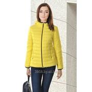 Куртка женская Саsual. Модель 4654. фото