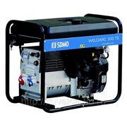 Агрегат сварочный SDMO WELDARC 300 TE XL C SDMO фото