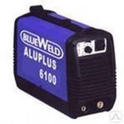 Аппарат точечной сварки Aluplus 6100 фото