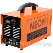Сварочный аппарат инверторного типа NEON ВД-201 (НАКС) фото