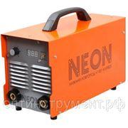 Сварочный аппарат инверторного типа NEON ВД-253 фото