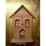Кукольные домики и мебель. фото
