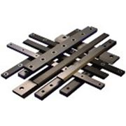 Ножи 1070х100х30 для гильотинных ножниц НА-3221 фото