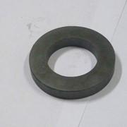 Кольцо ферритовое М600НН К20х12х6 фото