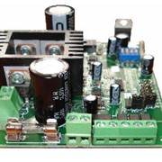 Контроллер шагового двигателя SMD60-7, 60V,1/16 шага. Из Ивано-Франковска фото