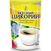 Цикорий Фаворит Фудз растворимый 100г(12шт) фото