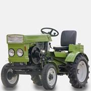 Мини-трактор DW 120 G фото