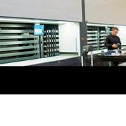 Продукция для динамического хранения и поиска, складские системы