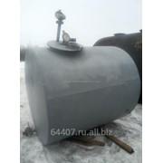 Емкость РГС-5 куб. м. фото