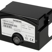 Автомат горения Siemens LMO14.111C2 фото