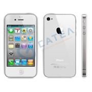 Смартфон Apple iPhone 4G 8GB (свободный), цвет белый (White) фото