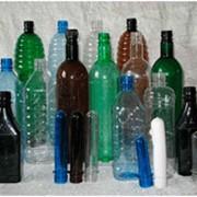 Производство бутылок, канистр, емкостей фото