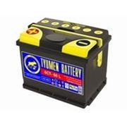 Аккумулятор Тюмень 6СТ-60 а/ч L фото
