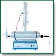 Аквадистиллятор UD-1018 фото