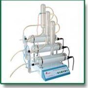 Тридистиллятор UD-3015 фото