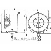 Тормозной электромагнит постоянного тока МП-101 фото