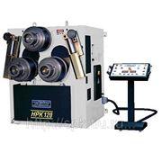 Профилегибочный станок гидравлический HPK 120 фото