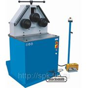 Профилегибочный станок электрический модель MBM 40 HV (профилегиб) фото