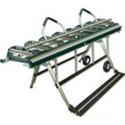 Станок листогибочный MAX-I-MUM 20-14 4,40м со стойкой, с ремкомплектом и роликовым ножом фото