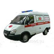 Медицинская транспортировка (перевозка) больных фото