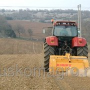 BPR для тракторов 90-130 лс фото