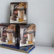 Какао порошок 100гр Гост 108-76 фото