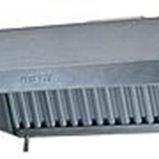 Зонт вентиляционный ЗВО-2000/2000 Atesy фото