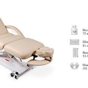 Столы массажные US MEDICA Profi фото