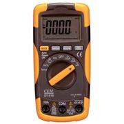 CEM DT-918 Мультиметр компактный фото