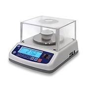 Лабораторные весы ВК-150,1 фото