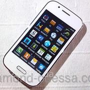 """Копия Samsung 9300 2 Sim, WIFI , Android 4.0 Дисплей 4"""" фото"""