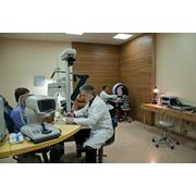 Диагностика глазных заболеваний фото